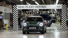 Mini 60 Years Edition, buon compleanno a un'icona british - Immagine: 15