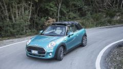 Mini Cabrio 2016: il video  - Immagine: 4