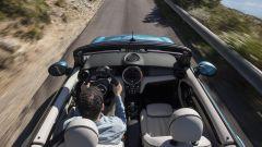 Mini Cabrio 2016: il video  - Immagine: 9