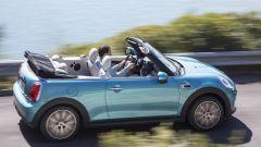 Mini Cabrio 2016: il video  - Immagine: 10