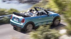 Mini Cabrio 2016: il video  - Immagine: 1