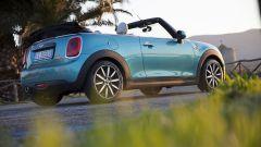 Mini Cabrio 2016: il video  - Immagine: 14