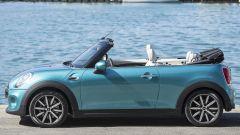 Mini Cabrio 2016: il video  - Immagine: 18