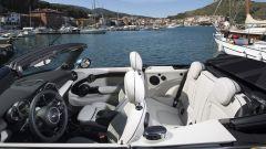 Mini Cabrio 2016: il video  - Immagine: 21