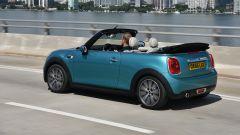 Mini Cabrio 2016 - Immagine: 1