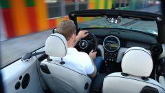 Mini Cabrio 2016 - Immagine: 15