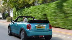 Mini Cabrio 2016 - Immagine: 21