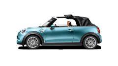 Mini Cabrio 2016 - Immagine: 28