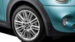 Mini Cabrio 2016 - Immagine: 32
