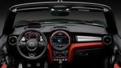 Mini Cabrio John Cooper Works 2016 - Immagine: 13