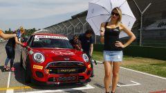 MINI Challenge 2016 - Calcagni e Tramontozzi vincitori - Immagine: 2