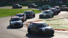 Mini Challenge 2016 - Monza. gara 2