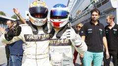 MINI Challenge 2016 - RD Monza