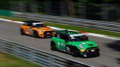 Mini Challenge 2017: cronaca dal vivo della tappa di Monza - Immagine: 2