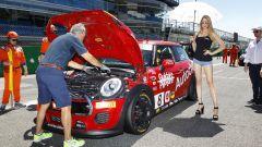 Mini Challenge 2017: cronaca dal vivo della tappa di Monza - Immagine: 17