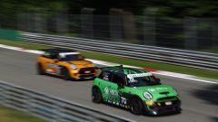 MINI Challenge 2017, Monza