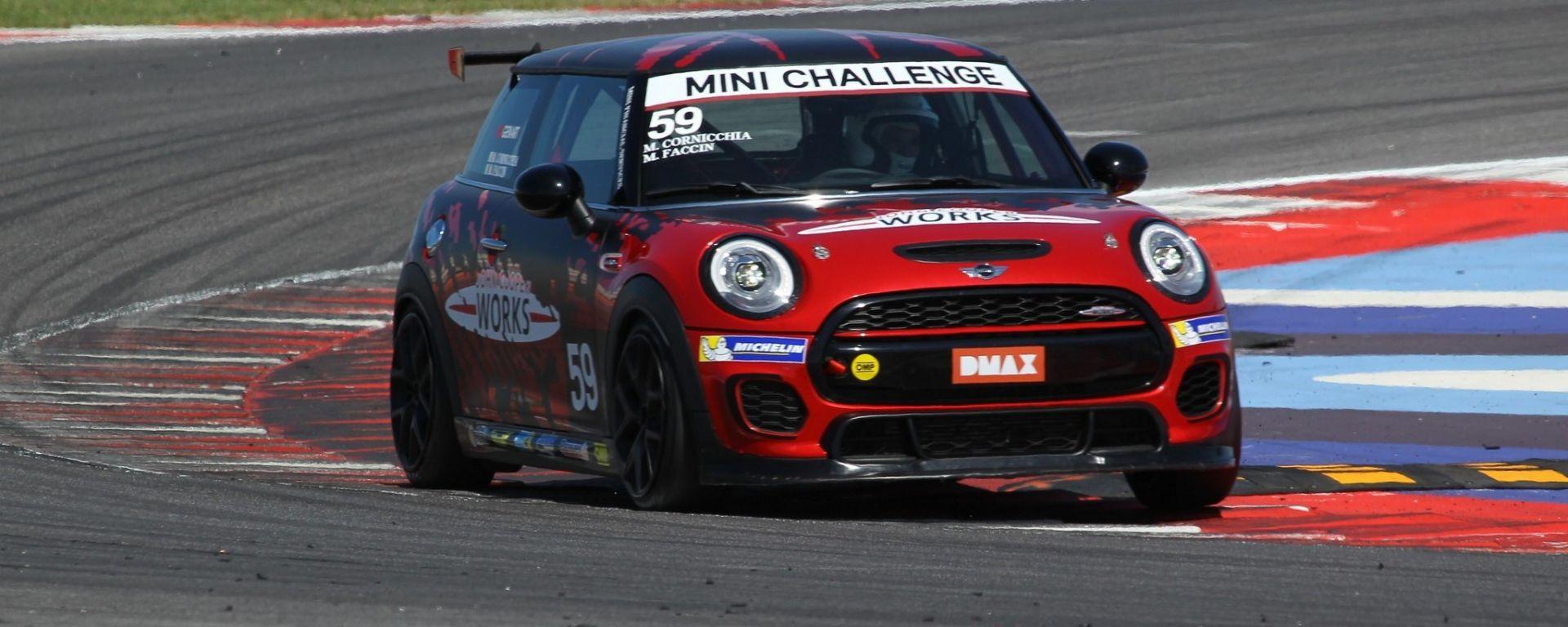 Mini Challenge 2018: la cronaca della nostra gara sul circuito di Misano