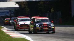 MINI Challenge, Monza, gara 1 - Driver Ongaretto