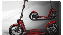 Mini Citysurfer concept - Immagine: 20