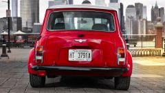 Mini Classica elettrica: ritorno al futuro al salone di New York - Immagine: 9