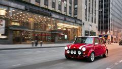 Mini Classica elettrica: ritorno al futuro al salone di New York - Immagine: 14