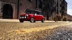 Mini Classica elettrica: ritorno al futuro al salone di New York - Immagine: 16
