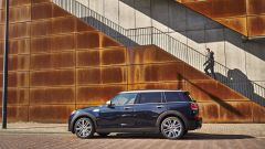 Mini Clubman 2019: vista laterale
