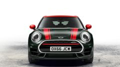 Mini Clubman John Cooper Works 2017: anche la Mini-wagon va di fretta