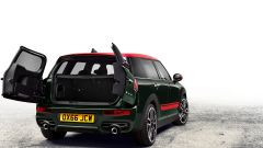Mini Clubman John Cooper Works 2017: anche la Mini-wagon va di fretta - Immagine: 1