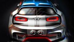 Mini Clubman Vision Gran Turismo  - Immagine: 19