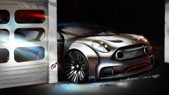 Mini Clubman Vision Gran Turismo  - Immagine: 18