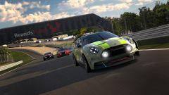 Mini Clubman Vision Gran Turismo  - Immagine: 10