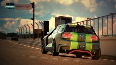 Mini Clubman Vision Gran Turismo  - Immagine: 7