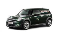 Mini Clubvan Concept - Immagine: 3