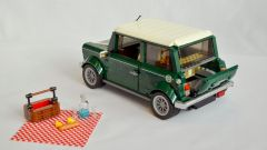 Mini Cooper by Lego Creator Expert - Immagine: 21
