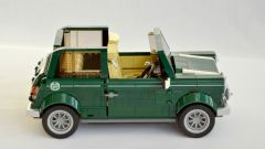 Mini Cooper by Lego Creator Expert - Immagine: 6