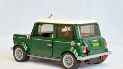 Mini Cooper by Lego Creator Expert - Immagine: 7