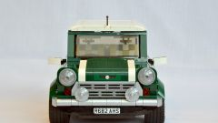 Mini Cooper by Lego Creator Expert - Immagine: 10