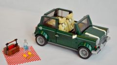 Mini Cooper by Lego Creator Expert - Immagine: 19