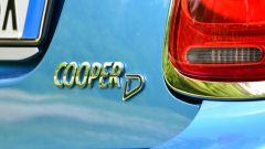 Mini Cooper D 5 porte - Immagine: 17