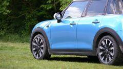 Mini Cooper D 5 porte - Immagine: 9