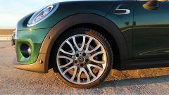 Mini Cooper D 2018: al volante della 1.5 da 116 cv - Immagine: 11