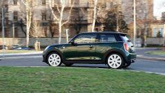 MINI Cooper D: alla prova il Diesel a 3 cilindri  - Immagine: 4