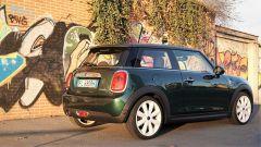 MINI Cooper D: alla prova il Diesel a 3 cilindri  - Immagine: 10