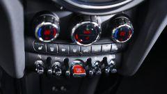 MINI Cooper D Diesel - climatizzatore automatico e accensione Stop&Start