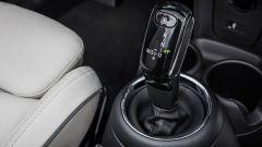 MINI Cooper D Diesel : il cambio automatico