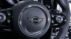 MINI Cooper D Diesel: il volante