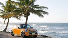 Mini Cooper S 2014 - Immagine: 10