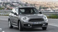 Mini Cooper S E Countryman ALL4: da 0 a 100 km/ ci mette 6,8 secondi