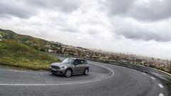 Mini Cooper S E Countryman ALL4: il feeling di guida è quello classico di Mini